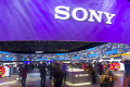 Bajban a Sony
