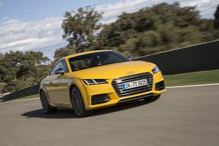 Forr�s: Audi/Daniel Wollstein