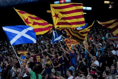 Forr�s: AFP/Josep Lago