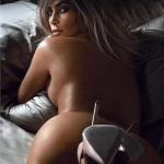 Forr�s: Instagram / Kim Kardashian
