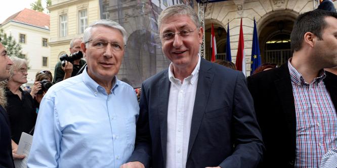 Er�sebb MSZP-t, gyengébb Fideszt mért a Tárki