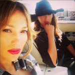 Forr�s: Instagram/Jennifer Lopez