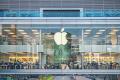 Z�ld utat kapott az Apple K�n�ban