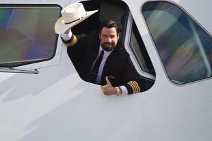 Forr�s: Qantas
