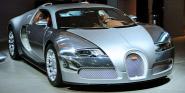 Forr�s: Bugatti
