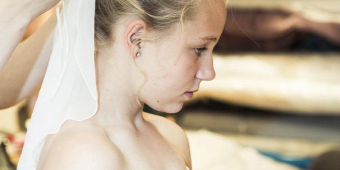 12 éves kislány házassága ellen tiltakozik az egész világ