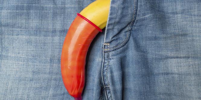 Viagra-adagoló, önnedvesít� szuperkondom érkezik