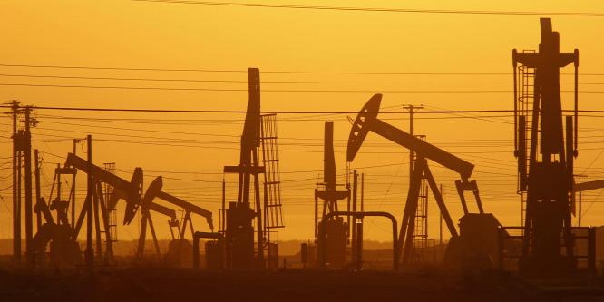 Oroszországban drágult a benzin