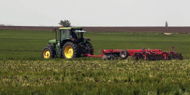 Akár 20 milliárddal is megugorhat a gazdák hiteligénye