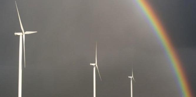 Drága a szélenergia? Rosszul tudta