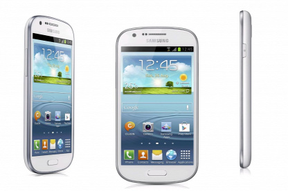 Forr�s: Samsung