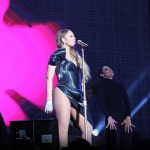 Forr�s: Facebook/Mariah Carey