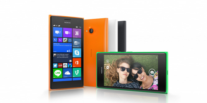 Forr�s: Nokia