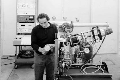 Forr�s: CERN PhotoLab