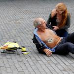 Forr�s: AFP/Bas Czerwinski
