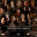 Forr�s: Facebook/Downton Abbey