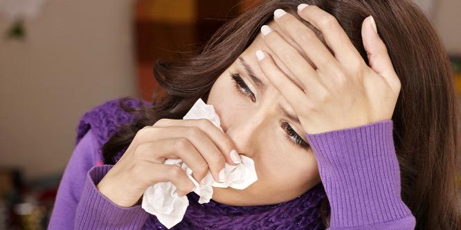 Tudtad? Ez a különbség a megfázás és az influenza között