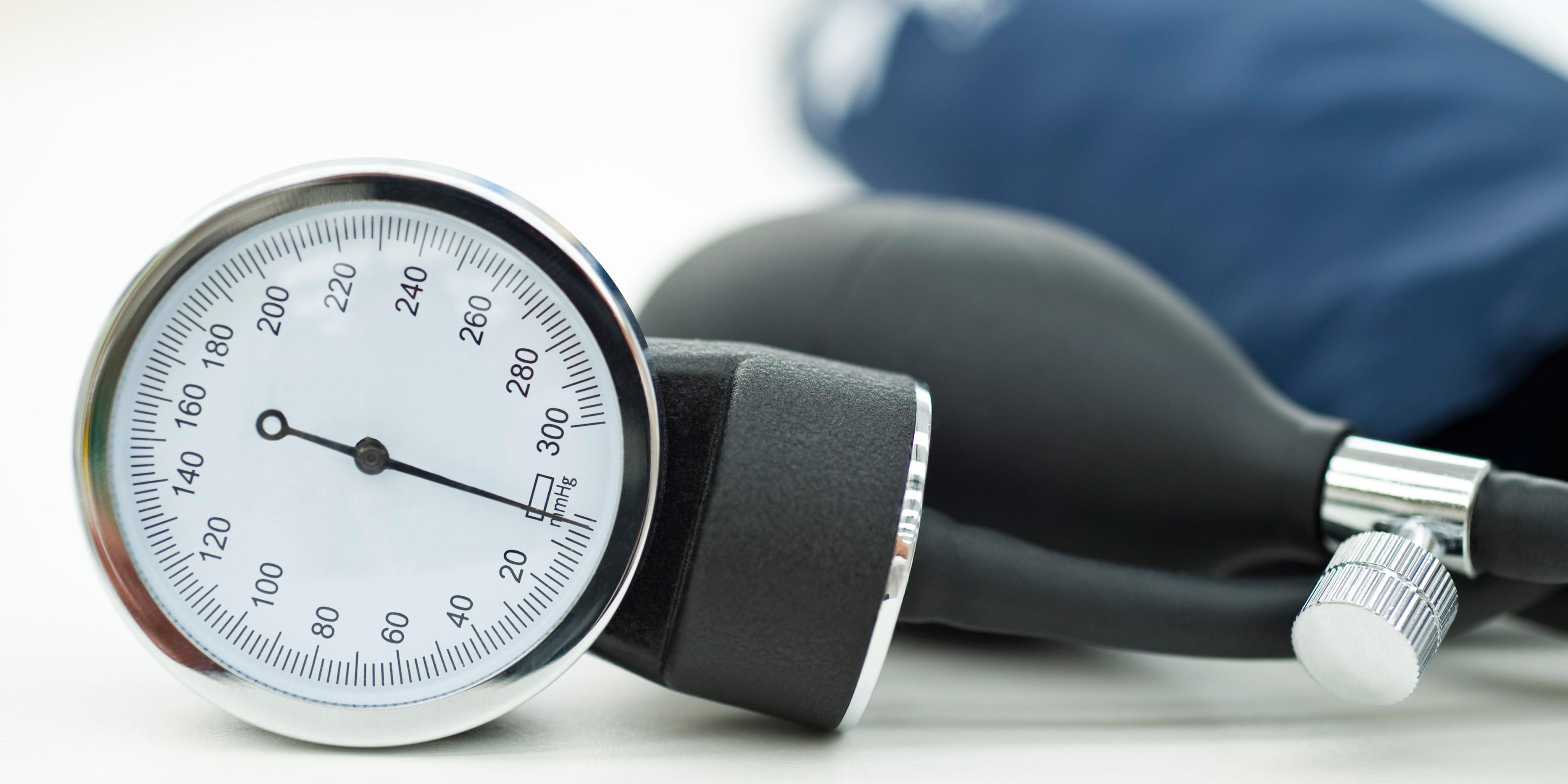Időseknél nem biztos, hogy a nagyon alacsony vérnyomás a jó