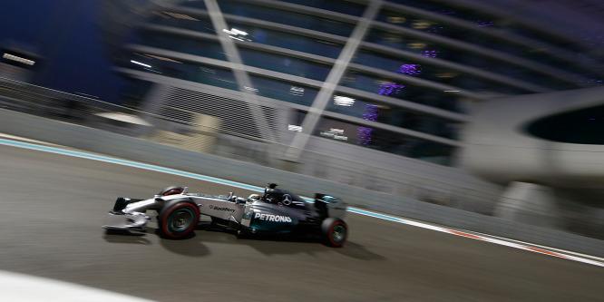 Rosberget már a Williams sem mentheti meg - esélylatolgatás