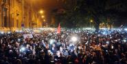Forr�s: AFP/Attila Kisbenedek