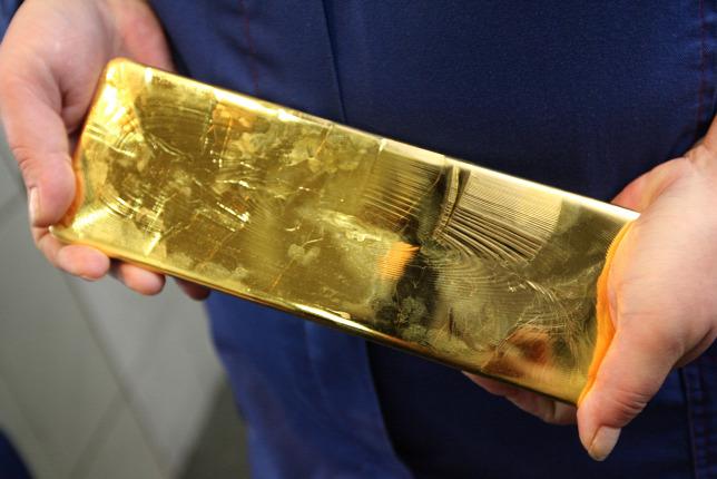 Aranyrudakat talált régi-új konyhaszekrényben