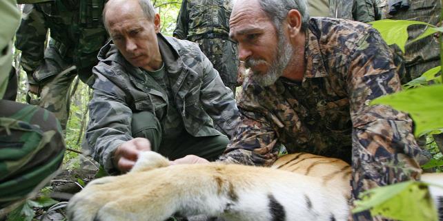 Forr�s: AFP/Alexey Druzhinin