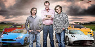 Forr�s: Top Gear