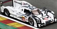 Forr�s: Porsche
