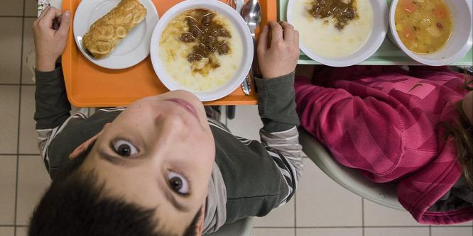 136 ezer gyereknek kértek étkezést a nyári szünetben