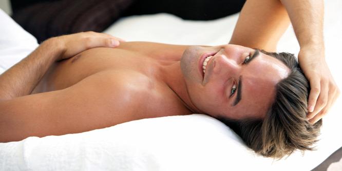 Meghökkent� szexkütyük és erotikus kiegészít�k pasiknak