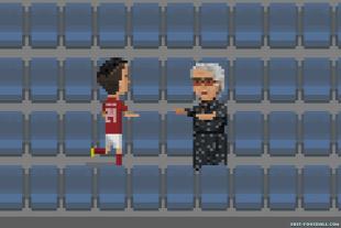 Forr�s: 8bit-football.com