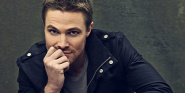 Forr�s: Stephen Amell