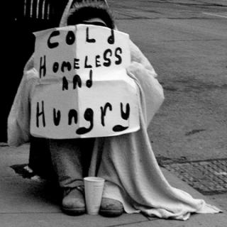 Forr�s: Help Robbie Prestons Homeless Hero/Facebook