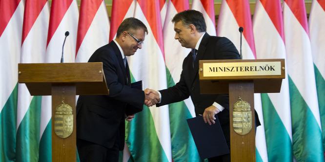 Orbán gazdaságpolitikájáról írt a Financial Times