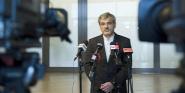 Forr�s: MTI/Kosztics�k Szil�rd