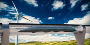 Forr�s: Hyperloop Transportation