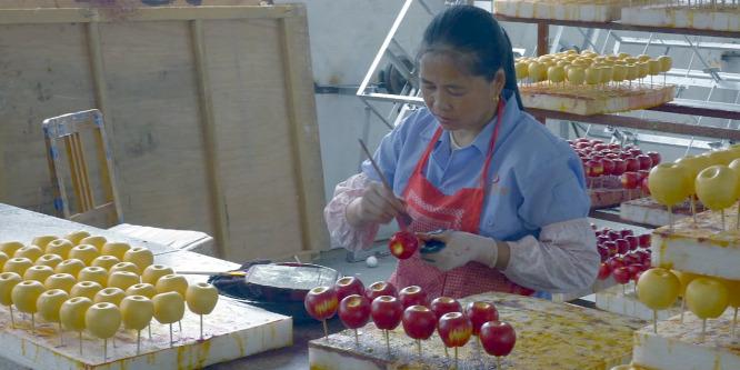 Kínában is elöregszik a társadalom
