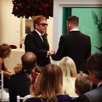 Forr�s: Instagram/Elton John