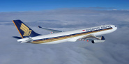 Forr�s: Singapore Airlines