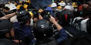 Forr�s: AFP/Dale De La Rey