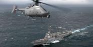 Forr�s: Northrop Grumman