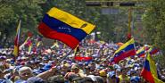 Forr�s: AFP/Luis Robayo