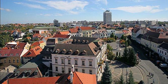 Kiszámoltuk: a Fidesz nyerhet Veszprémben
