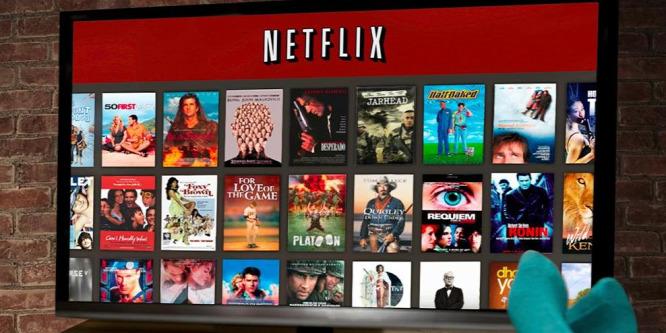 Az új GeForce kártyákon is megy már 4K-ban a Netflix
