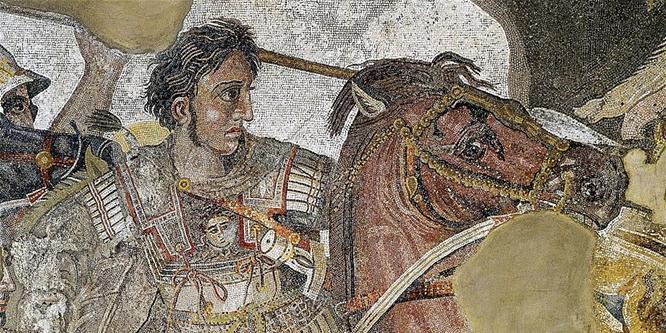 Legkevesebb öt embert temettek a legnagyobb görög sírba