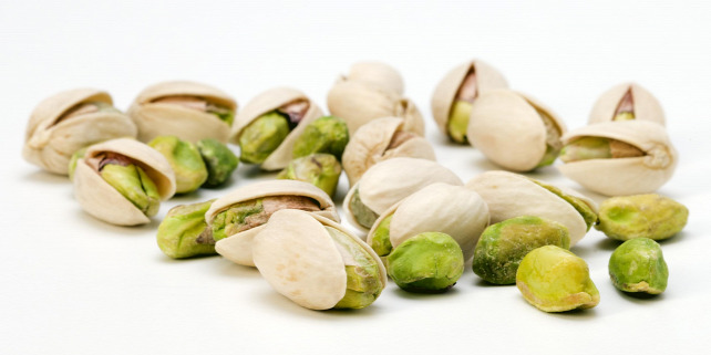Forrás: American Pistachio Growers