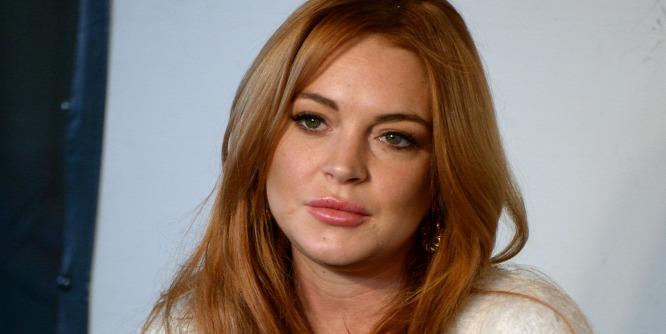 Súlyos betegen került kórházba Lindsay Lohan