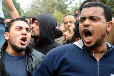 Forr�s: AFP/Tarek Abdel Hamid
