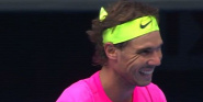 Forr�s: YouTube/Australian Open