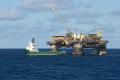 Hatalmas bajban a brazil olajmamut